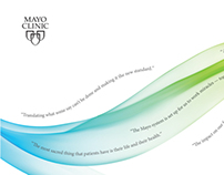 Mayo Clinic 2011 Annual Report