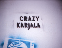 My Lomography Photoproject #1 | Karelia