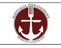 Haysville Fish Company Rebranding