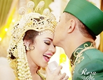 Wedding Shella & Reza