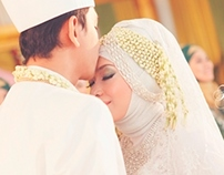 Wedding Ilma & Halim