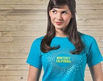 Apparel Graphics for Paramount Apparel (PAi) 2013