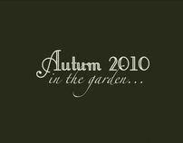 Autum Gardens