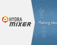 HydraMixer