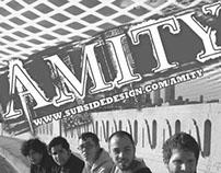 Flyer: Amity