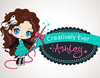 Sewing Theme Branding & Design