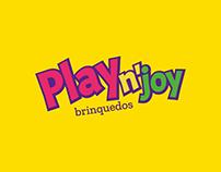 Hotsite da Playn'Joy   Little Tikes