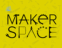 CMR Maker Space