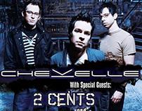 Flyer: Chevelle