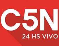 C5N Elecciones