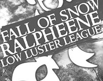 Flyer: Fall of Snow