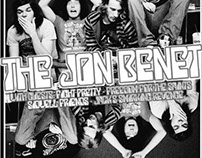 Flyer: The Jon Benet