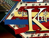 Flyer: the K bar