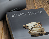 Woody Allen Book Cover Series