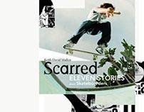 Skateboard book