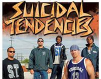 Flyer: Suicidal Tendencies