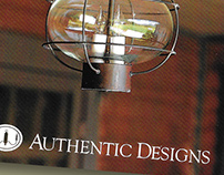 Authentic Designs Direct Mail