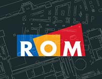 Asian Galleries, Renaissance ROM | Toronto, Canada