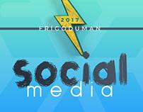 Social Media - Frigoduman