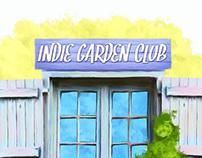 Indie Garden Club