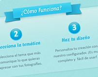 Picmories UX/UI & Branding