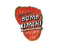 Bomb Kimchi