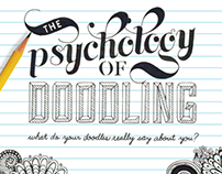 The Psychology of Doodling
