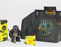 TMNT Toy