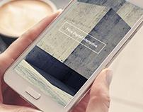 Mobile Prototype Development