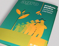 BASF AGRO annual catalogue