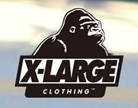 Xlarge Website