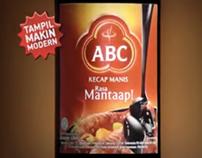KECAP MANTAP ABC