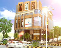 Liberty Mall (Multan)