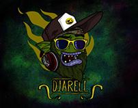 Djarell
