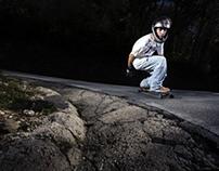 "Speedboarder: Ivan Martín ""Maso"""