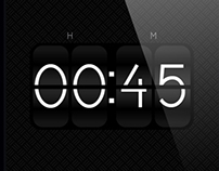 Clock - Simple & Clean