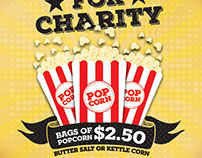Kernels for Charity