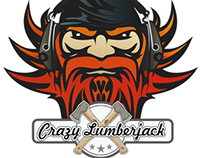 Crazy Luberjack