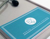 EZ Medico Cirujano , Branding