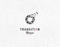 Transition Haven - 65 Logo explorations