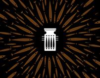 Logo ~ Maleh Eldar