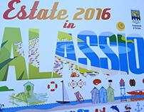 Alassio Summer 2016