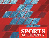 Sports Authority - Longboard