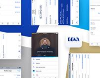 BMóvil - BBVA Bancomer - Concept App