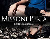Missoni Perela Campaign