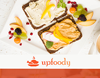 Food at Your Doorstep-Fluper