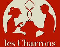 Les Charrons