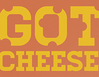'Got Cheese!' Game idea