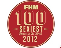 Mr Frisbee & FHM
