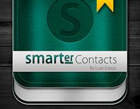 Smarter Contact_App Icon